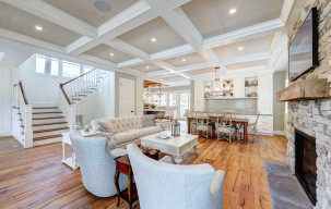 Planning The Home: New Home Ideas For The Design Of Your New Home In Rehoboth Beach