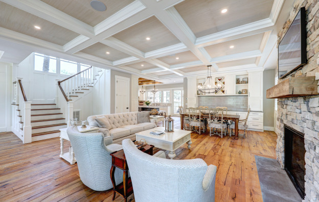 Crx Construction Identifies Top Features and Design Trends In Rehoboth Beach Homes