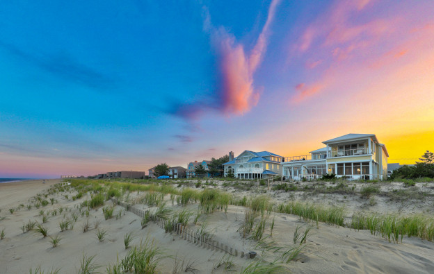 Building A New Home On Your Own Land In Rehoboth Beach